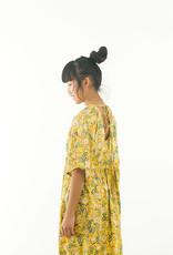 See  You At Six Summer flower viscose