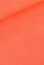 See  You At Six Spons badstof Persimmon oranje