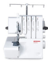 Workshop overlock dinsdag 22 september