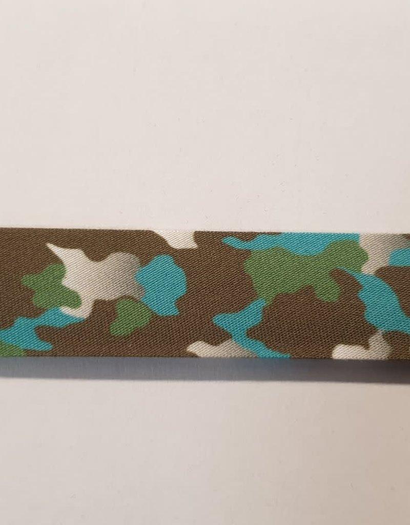 Biaislint army kaki