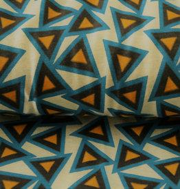 Triangles mint melange