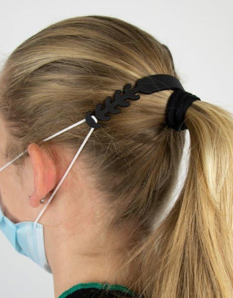 Siliconen oorbeschermers