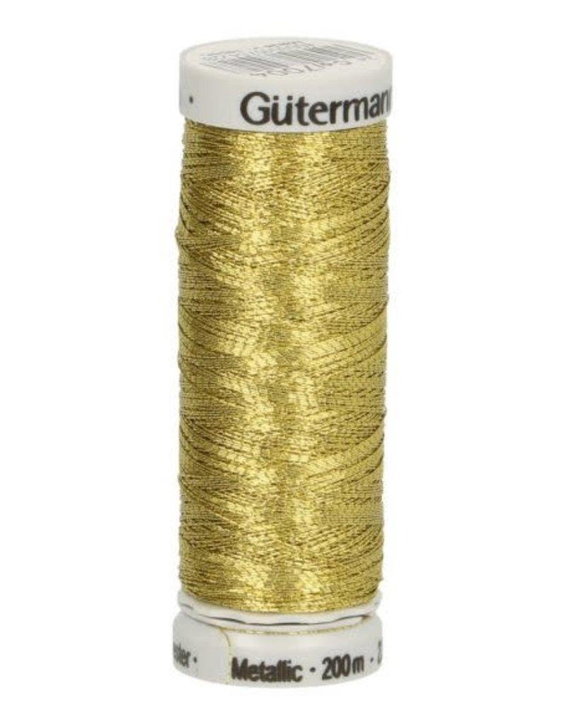 Gutermann metallic