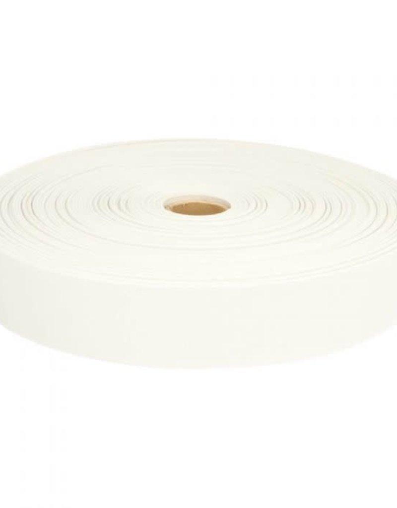Soepel geweven elastiek 30 mm