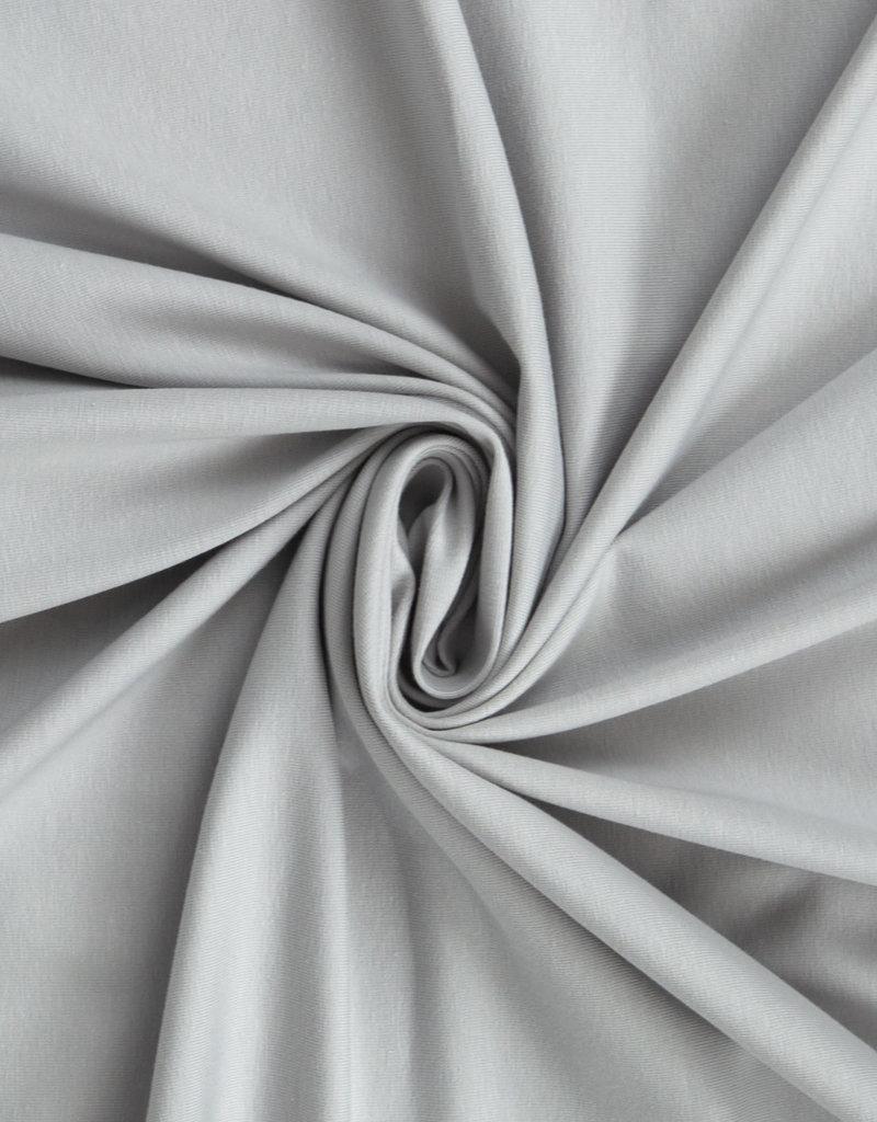 Boordstof Heike  grijs mint