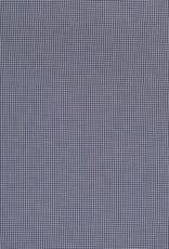 Vichy ruitjes blauw