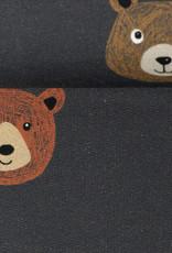 Mini forest bears