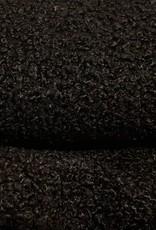 Astracan zwart