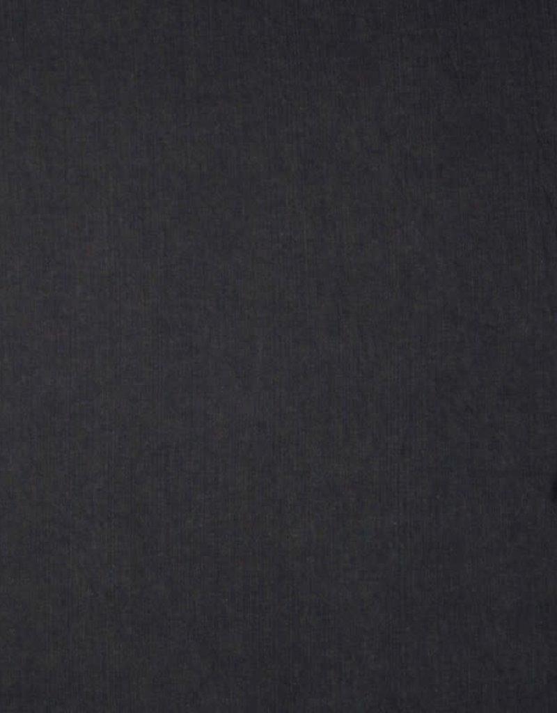 Jeans ringspun zwart