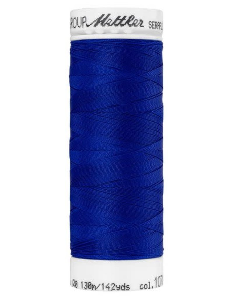 Seraflex Fire blue color 1078