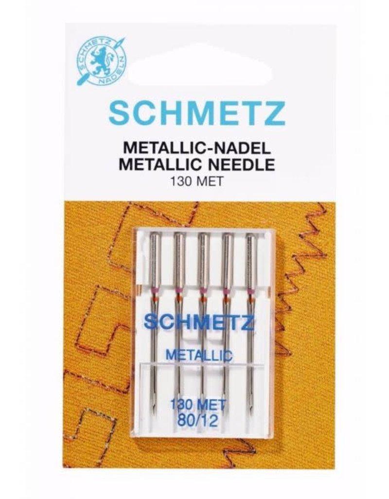 Metallic  naald