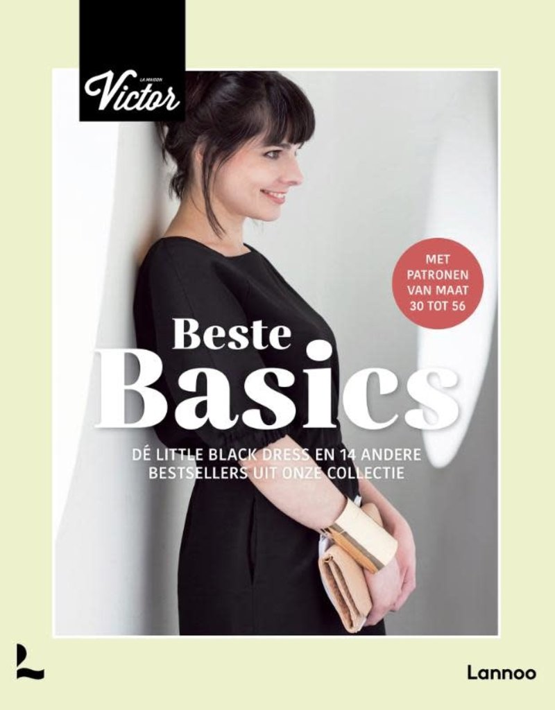La Maison Victor De beste Basics
