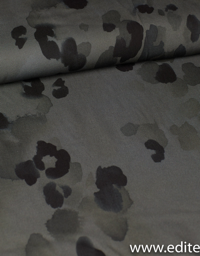 Fibre mood Camouflage dark/Haeven