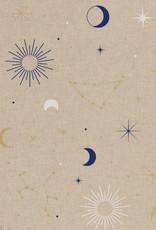 Ster en maan