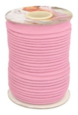 Paspel katoen oud roze