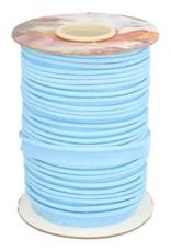 Paspel katoen babyblauw