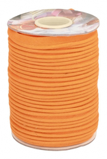 Paspel katoen orange