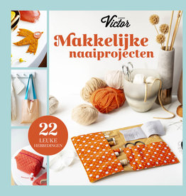 La Maison Victor Makkelijke naaiprojecten