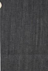 Denim jeans lycra zwart