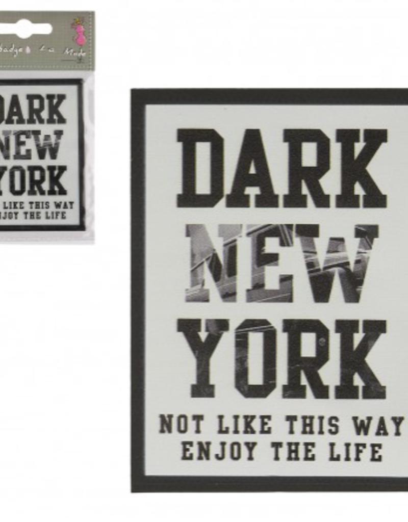 Applicatie New York