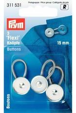 Flexie knoop