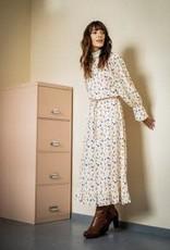 Fibre mood Elodie jurk wit