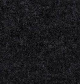 Viltwol Naomi zwart