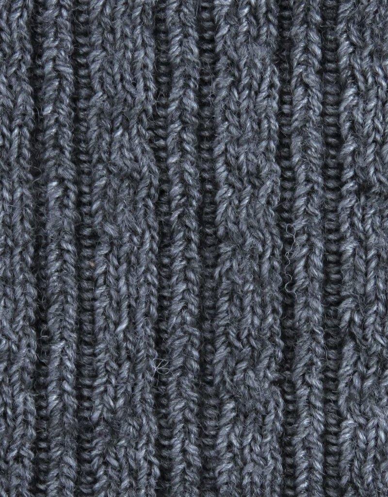 Woolchain jeansblauw