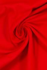 Boordstof Heike  rood