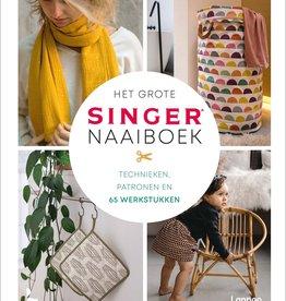 Grote Singer naaiboek