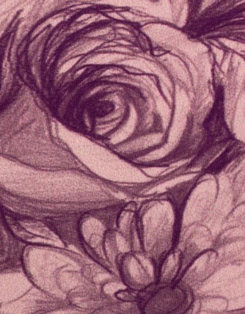 Basel rose
