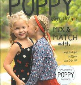 Poppy editie 16 2021
