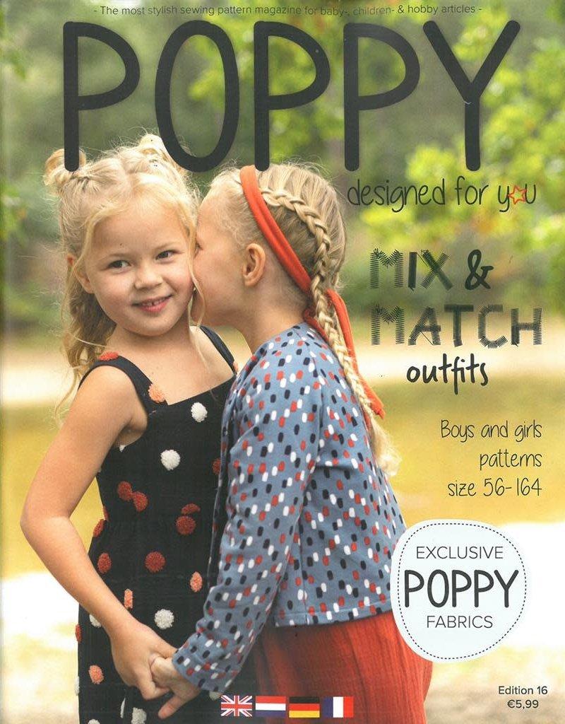 Poppy editie 16