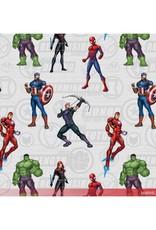 Disney Marvel heroes