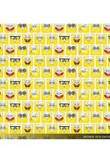 Disney Spongebob Emojis