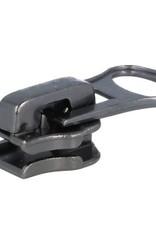 Schuiver voor zware metalen rits  nr.8