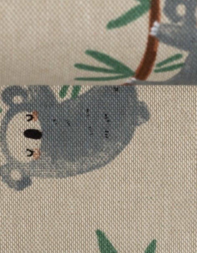 Koala canvas