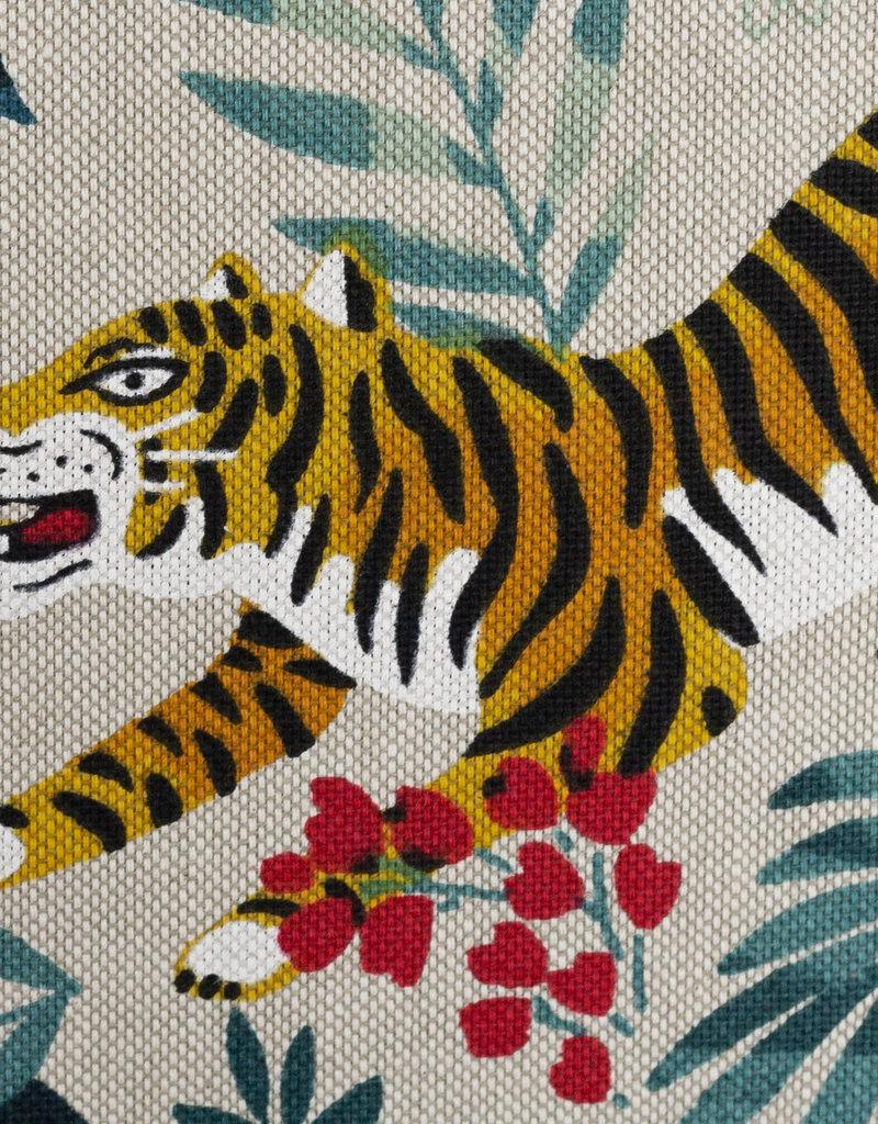 Jungle tiger