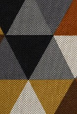 Triangles canvas