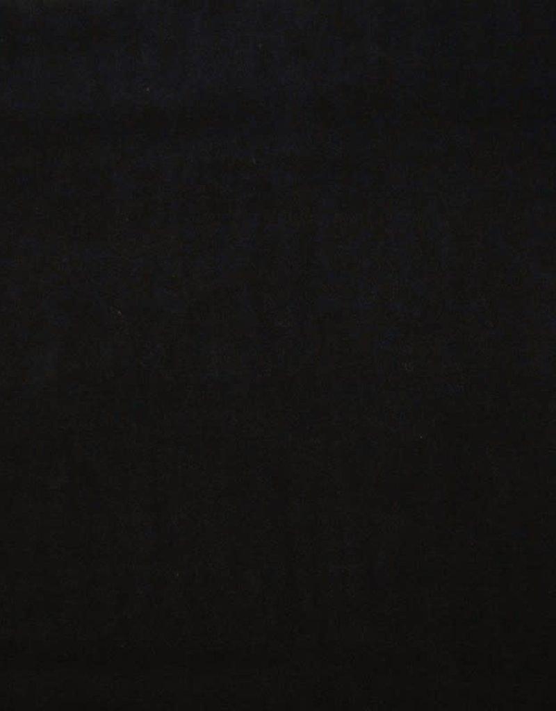 Sheepskin zwart