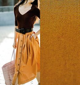 Fibre mood Alix leather brown
