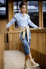 Fibre mood Paulette blouse
