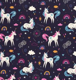 Softshell unicorn
