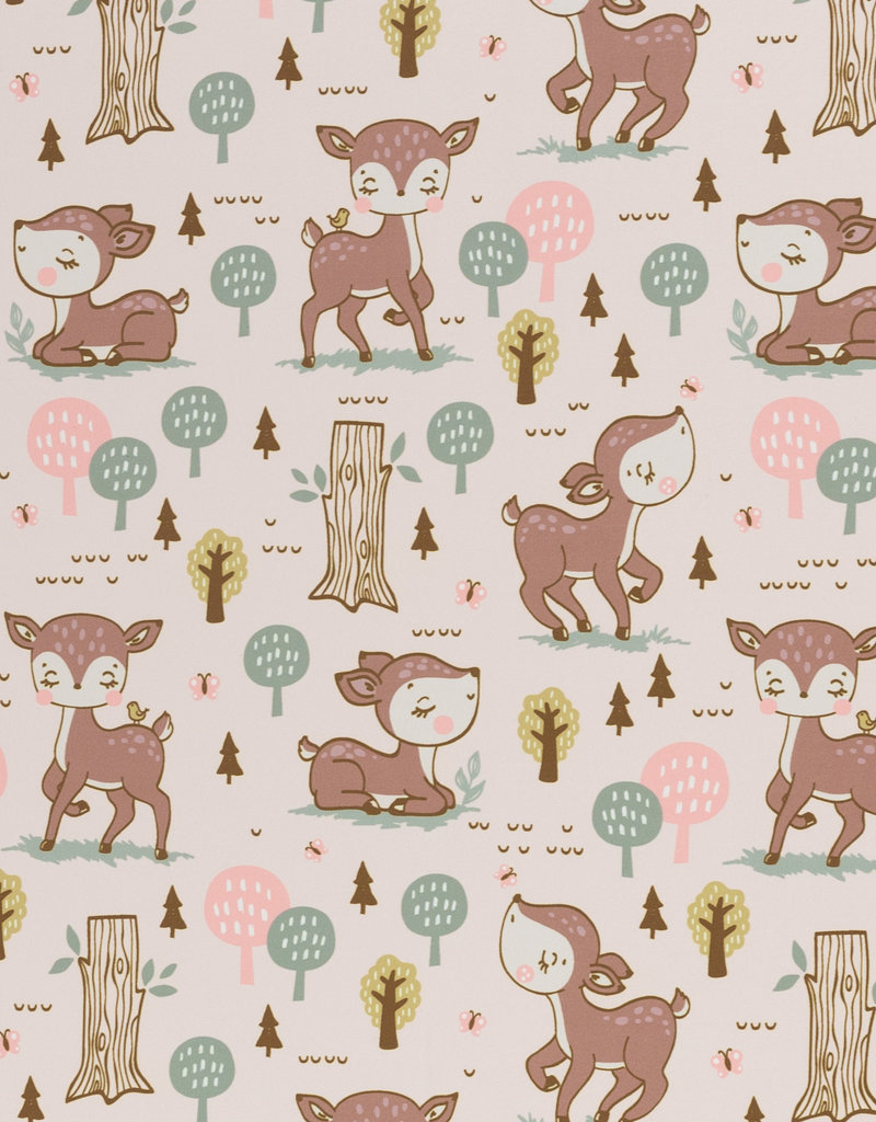 Softshell bambi