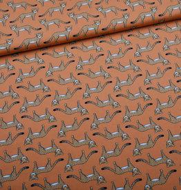 Eva Mouton Eva mouton cheetah