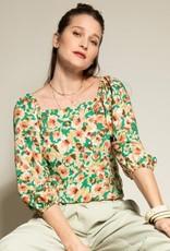 La Maison Victor Frieda blouse