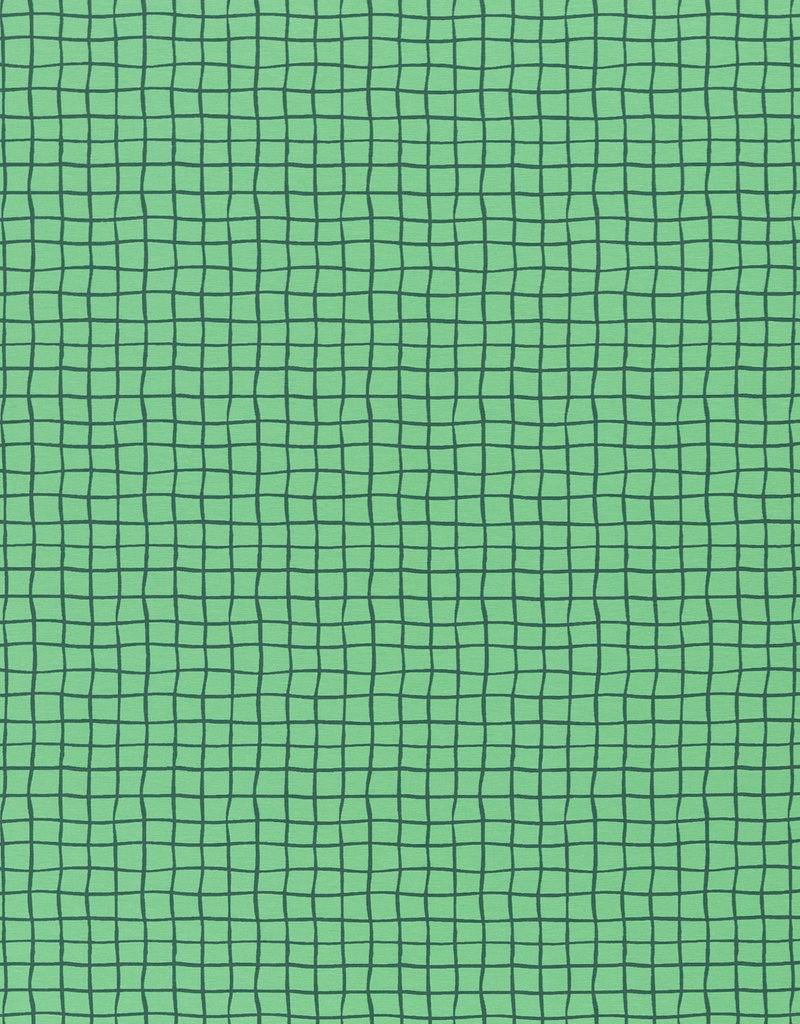 Little squares green
