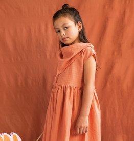 Katia fabrics Sari gold brik