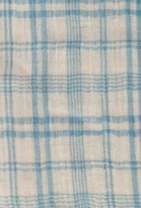 Katia fabrics Mousseline tartan checks