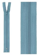 Rits|niet deelbaar|jeansblauw|kleur 20